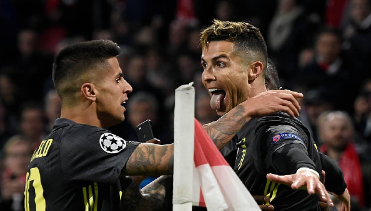 Ajax -Juve